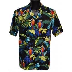 Chemise Hawaienne ARAS