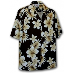 Chemise Hawaienne LANAI