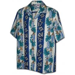 Chemise Hawaienne SEVENTIES