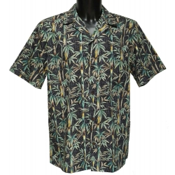 Chemise Hawaienne VINTAGE BAMBOO
