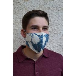 Masque de protection tissu 10