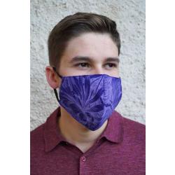 Masque de protection tissu 15