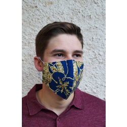 Masque de protection tissu 8