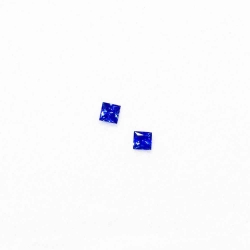 Saphir bleu  (Ceylan)