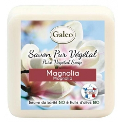 Savon senteur Magnolia