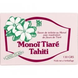 Savon Tiki au monoi parfum Ylang Ylang