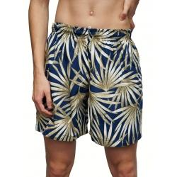 Short Hawaien PALMS