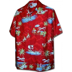 SURFING CHRISTMAS