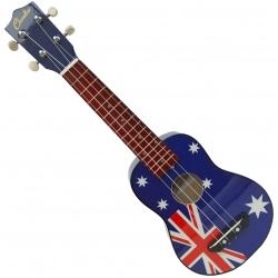 UKULÉLÉ FESTIF AUSTRALIAN