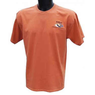 T-Shirt hawaien