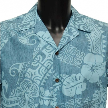 chemise flamands