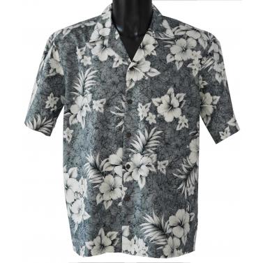 Chemise hawai