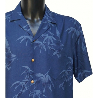 chemise made in Hawai