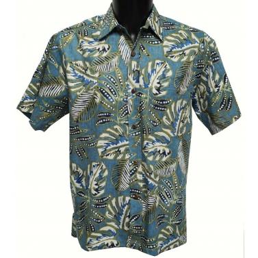 Chemise hawaienne
