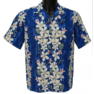 Chemise hawaienne vintage
