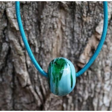Bijoux en authentique verre de Murano