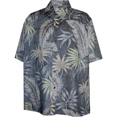 100% chemise hawai