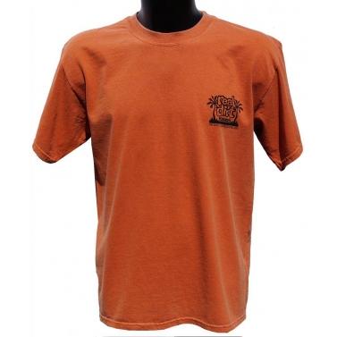 Tshirt hawaien