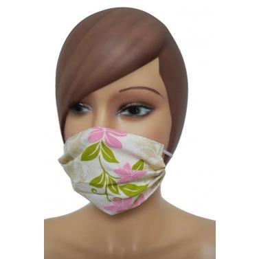 masque covid made in Hawai