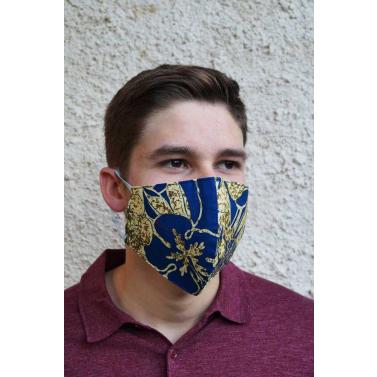 masque covid réutilisable