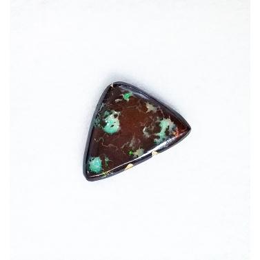 Opale boulder véritable