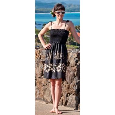 Robe hawaiienne