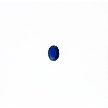 Saphir bleu de Tahilande