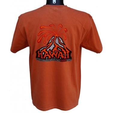 Teeshirt Hawaien