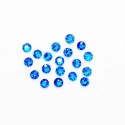 Apatite Bleu Neon