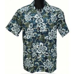 Chemise Hawaienne MALAKI
