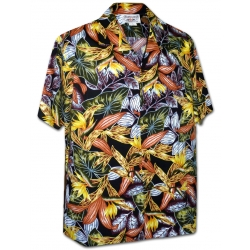 Chemise Hawaienne TUTTI COLORS