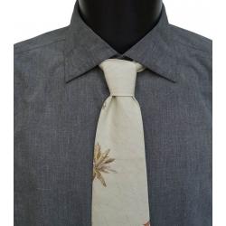 Cravate hawaienne N° 2