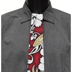 Cravate hawaienne N° 23