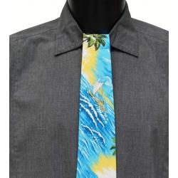 Cravate hawaienne N° 25