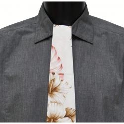 Cravate hawaienne N° 27