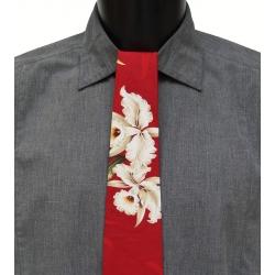 Cravate hawaienne N° 32