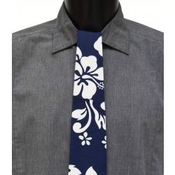 Cravate hawaienne N° 33