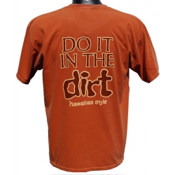 DO IT IN DIRT