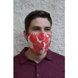 Masque de protection tissu 11