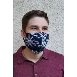 Masque de protection tissu 12