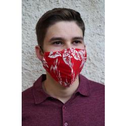 Masque de protection tissu 13