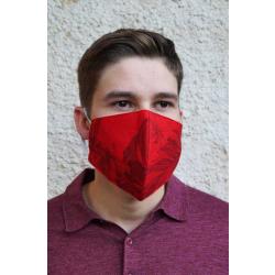 Masque de protection tissu 16