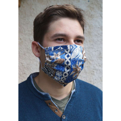 Masque de protection tissu 5