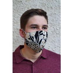 Masque de protection tissu 7