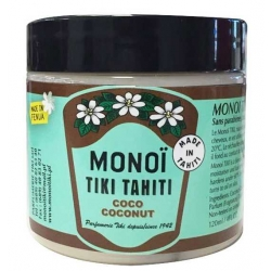 Monoi Tiki Coco en pot