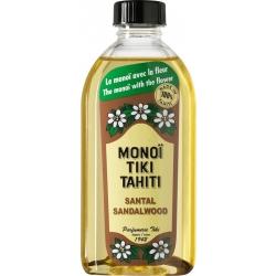 Monoi Tiki Santal