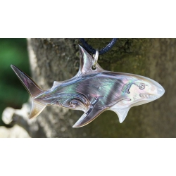 Pendentif Requin N° 2