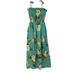 ROBE HAWAIENNE CERES