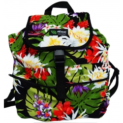 Sac à dos Blomming Bouquet Noir