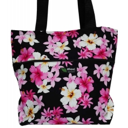 Sac fourre-tout reversible Dream of Flowers